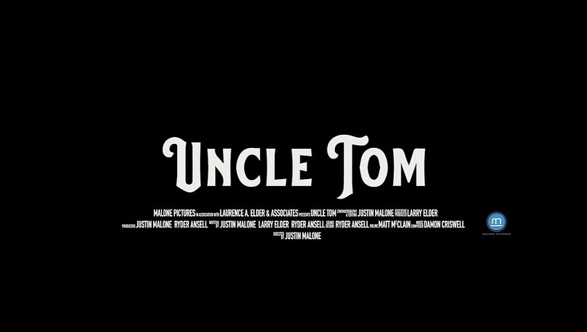 Fantastic Documentary About Black Republicans ~ UNCLE TOM ~ Trailers