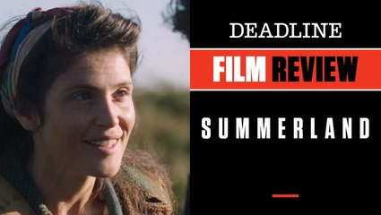 Summerland   Film Review