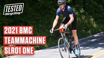 BMC Teammachine SLR01 One | TESTED