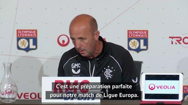 "Amical - McAllister : ""On a produit du beau football"""