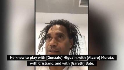 Karim Benzema should be in Ballon d'Or contention - Karembeu