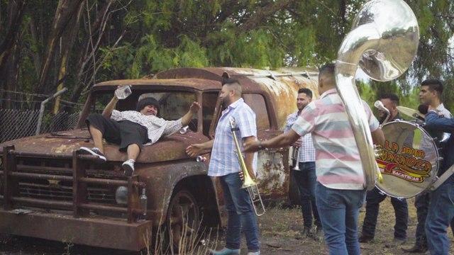Banda La Chacaloza De Jerez Zacatecas - Los Livais