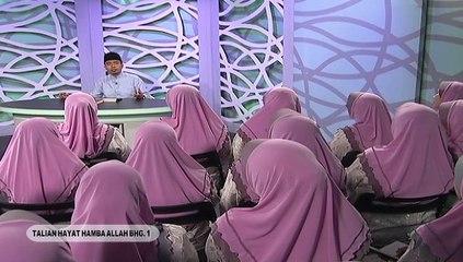 Tanyalah Ustaz (2014)   Episod 288