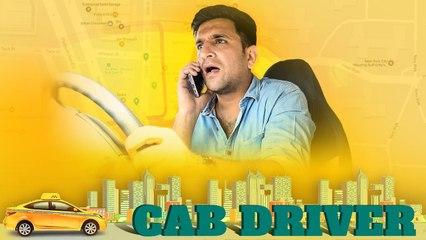 Cab Driver || Real Stories || Kiraak Hyderabadiz