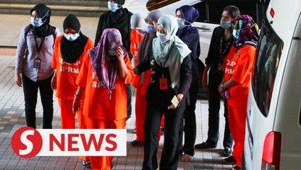 Nine remanded over Finance Ministry, bumiputra status corruption scandal