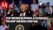Washington sin filtros con Arturo Sarukhan |  Campaña de Trump, víctima de su gobierno