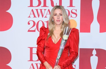 Ellie Goulding's anxiety sparked by 'inappropriate' photographer