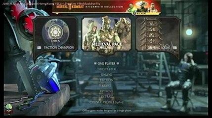 7-14-20 @apfns LiveStream Gaming MKXL_x264