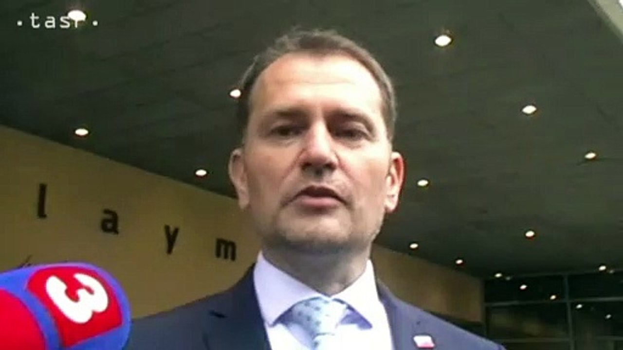 Igor Matovič v Bruseli potvrdil proeurópsku orientáciu Slovenska