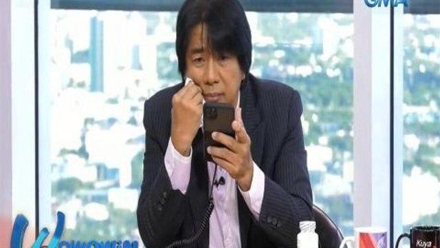 Wowowin: Overall gastos ng isang emotional caller, sagot na ni Kuya Wil!