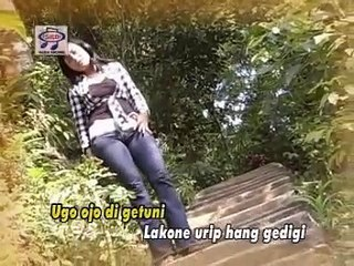 Virgia Hasan - Godong Kelor [Official Music Video]