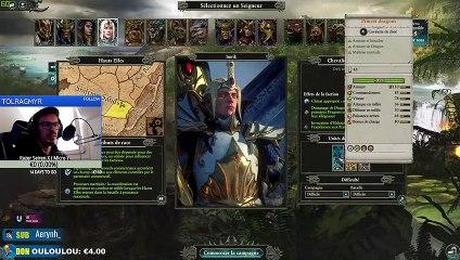 Total War: Warhammer II (17/07/2020 09:21)
