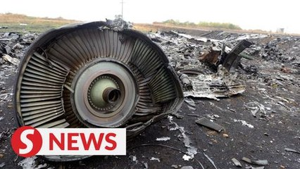 M'sia committed to getting closure, justice for MH17, says transport minister