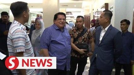 Federal Court remits Tengku Adnan graft trial to High Court before original judge