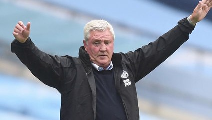 Steve Bruce's rollercoaster first year in charge of Newcastle United