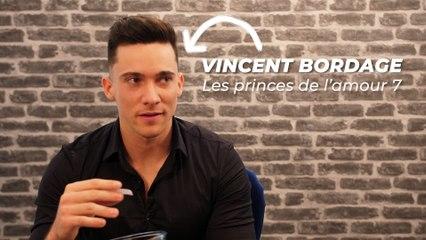 Vincent Bordage et les femmes