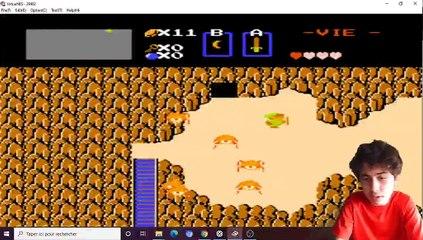 Une triforce de plus ? (The Legend of Zelda #3) (17/07/2020 13:01)