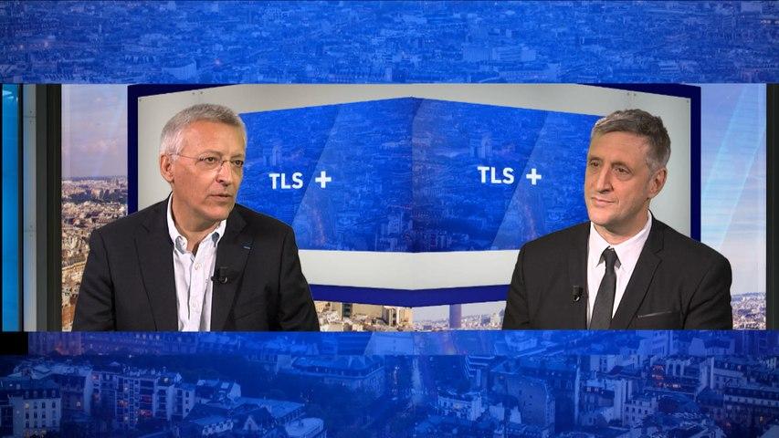 """""""TLS + »  présenté par Laurent Leleux « Vétérinaires, les grands absents de la crise du coronavirus ?"""" Invité Jacques Guérin, président de l'ordre national des vétérinaires"""