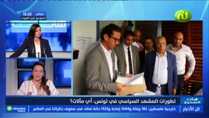 ريم المورالي: هذه مواصفات الشخصية الأقدر لرئاسة الحكومة