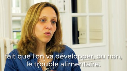 Les TCA expliquées par Morgane Soulier