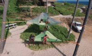 Tentsile Tree Tents Will Make You Feel Like You Are Floating