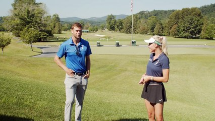 Let's Go Golfing With Ryan Harrison