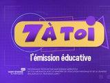 7 à toi - Émission 20 -    7 à toi, l'école à la TV avec Saint-Etienne Métropole - TL7, Télévision loire 7