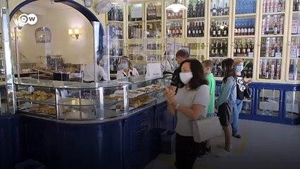 O segredo mais doce de Portugal: a história dos pastéis de Belém