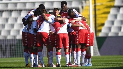 Highlights : Cercle Bruges 0-2 AS Monaco (Ben Yedder, Golovin)