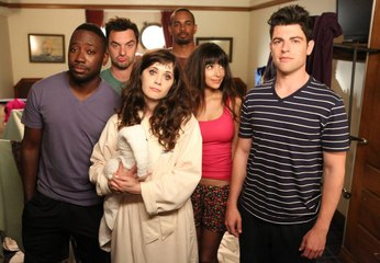 A Fan Thinks 'New Girl' Predicted the Pandemic—and Lamorne Morris Agrees