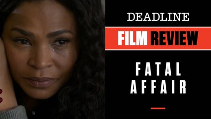 Fatal Affair   Film Review