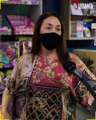 Au bal masqué : vos réactions au port du masque obligatoire | COVID-19 | Reportage