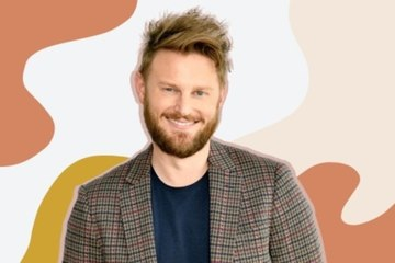 """Bobby Berk Says He's a """"Prime Example"""" That It Gets Better For LGBTQ Youth"""