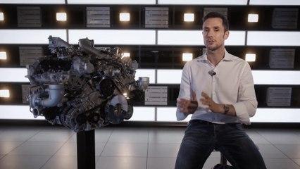 The new Maserati Nettuno Engine Detailed presentation