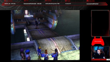 [Multigaming] Tchat sur Twitch (17/07/2020 23:15)