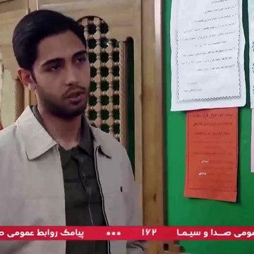 Akhare Khat S01E16 – سریال آخر خط