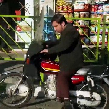 Akhare Khat S01E17 – سریال آخر خط