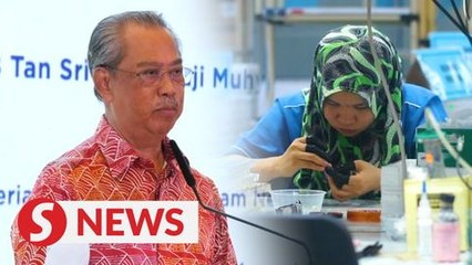 PM: Malaysia needs to produce critical products