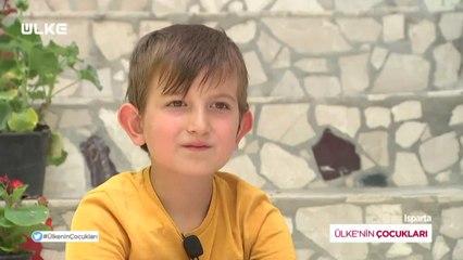 Ülke'nin Çocukları - Alihan Balbey   19 Temmuz 2020