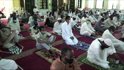 Mombasa Mosques Re-Open For Prayers Amidst Pandemic