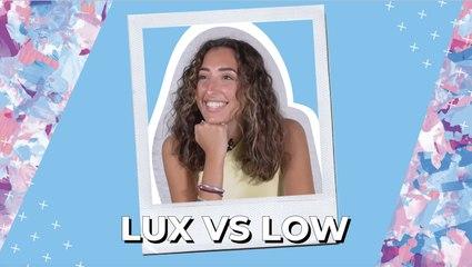 Lux vs Low - Rund