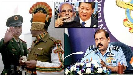 India-China Face Off:సరిహద్దుల్లో భారత బ్రహ్మాస్త్రం..ఈ నెల 22వ తేదీన వైమానిక దళ అధికారుల కీలక భేటీ!