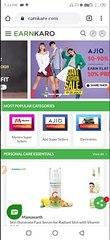 How to earn money  online in lockdowo     earning website    online earning