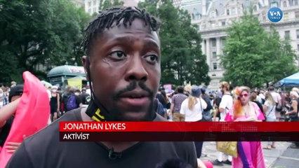 New York'ta Polis Tartışması