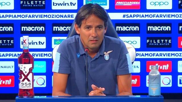 "Serie A: 34e j. - Inzaghi : ""On va à Turin pour bien jouer"""