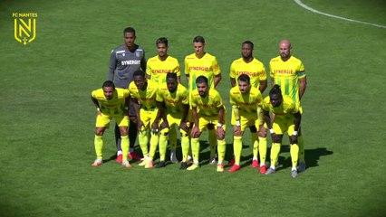 Le résumé de FC Nantes - Stade Nyonnais (6-0)