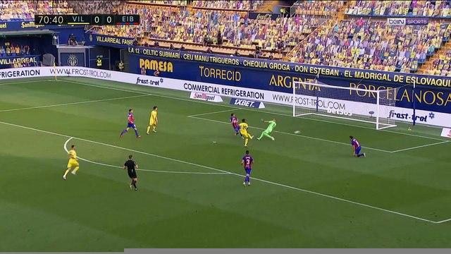 La Liga : Zambo Anguissa, un but de crack !