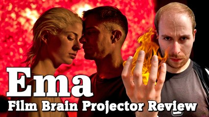 Projector: Ema (Chile) (REVIEW)