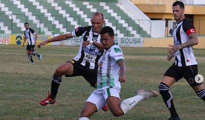 Sousa e Botafogo - 19072020