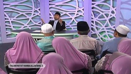 Tanyalah Ustaz (2014)   Episod 289